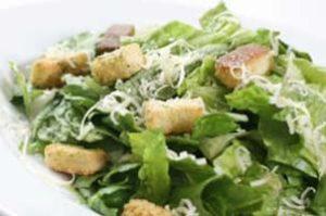 Casa Nuova Catering Caesar Salad