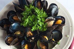 Zuppe Di Mussels