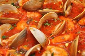 Zuppe Di Clams
