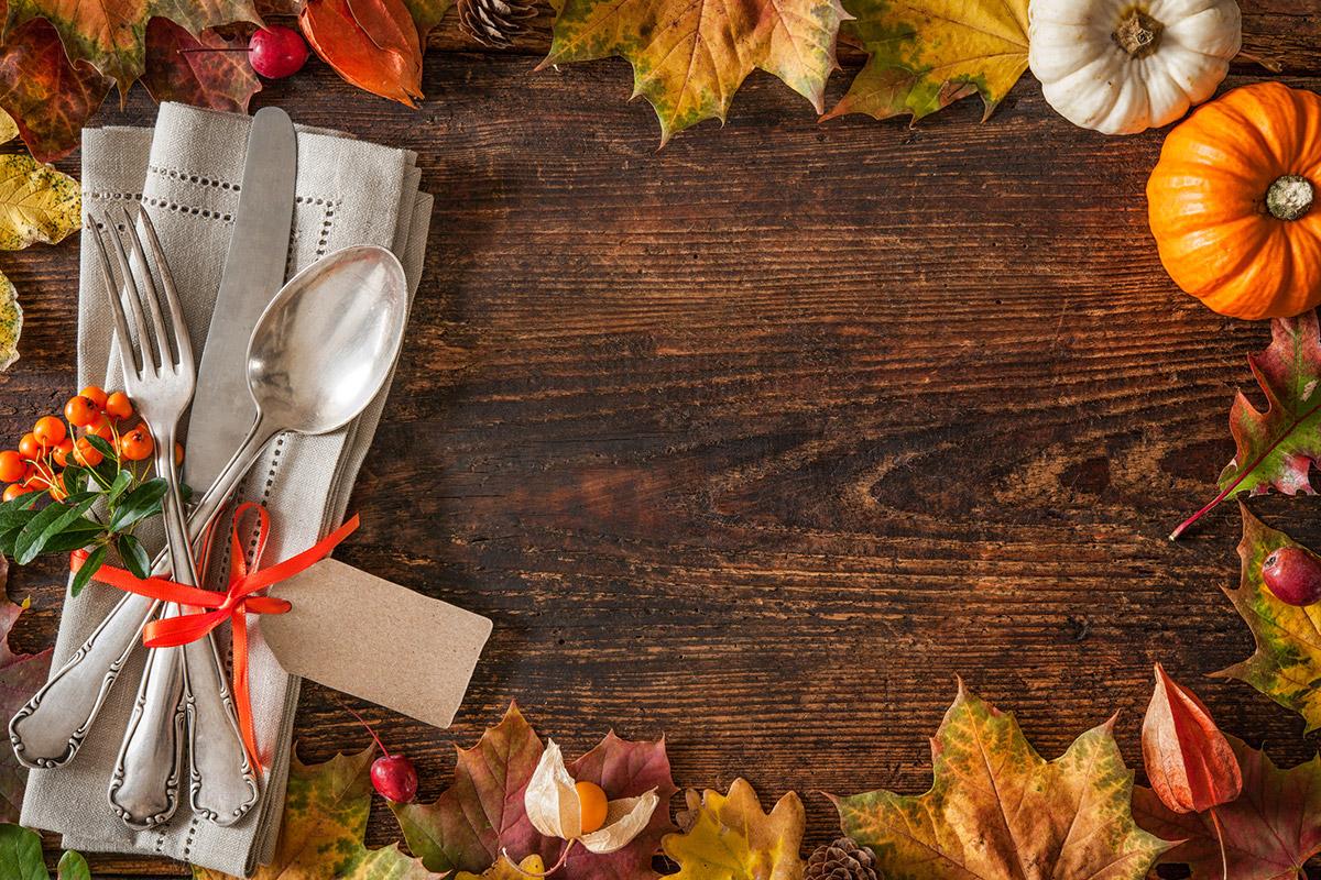 thanksgiving origins video